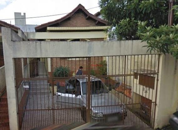 Casa Térrea Na Próximo A Av. Interlagos - Sz7110