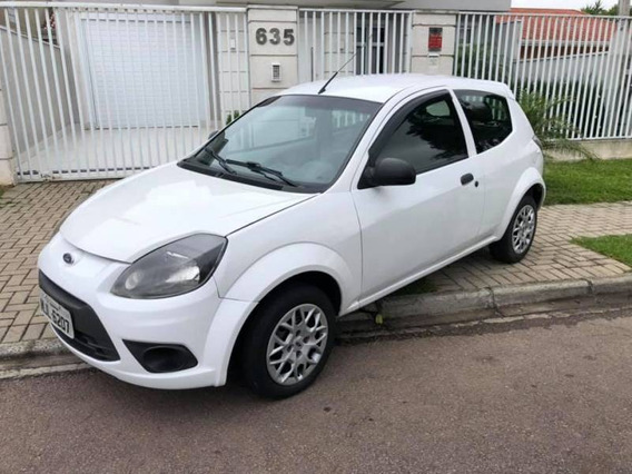 Ford Ka 1.0 Flex Impecavel