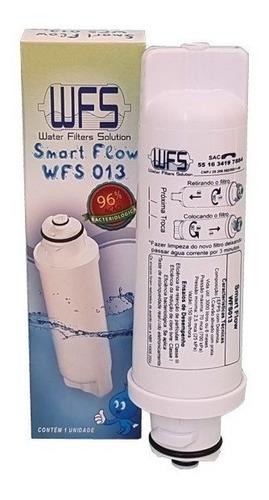 Filtro Refil Electrolux Pa10n Pa20g Pa30g Pa40g Pa25g