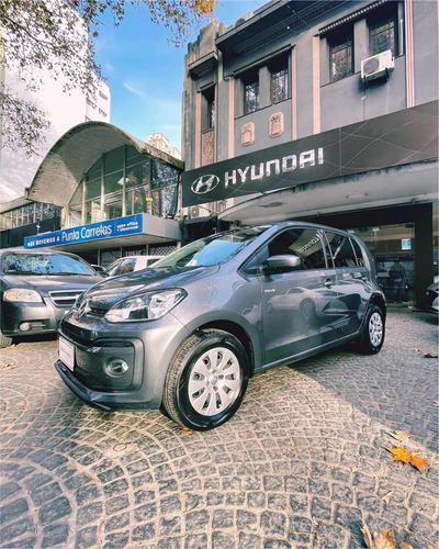 Volkswagen Up! 2018 1.0 Move Up! 75cv