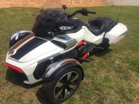 Motrotriciclo Can Am Spyder F3 T