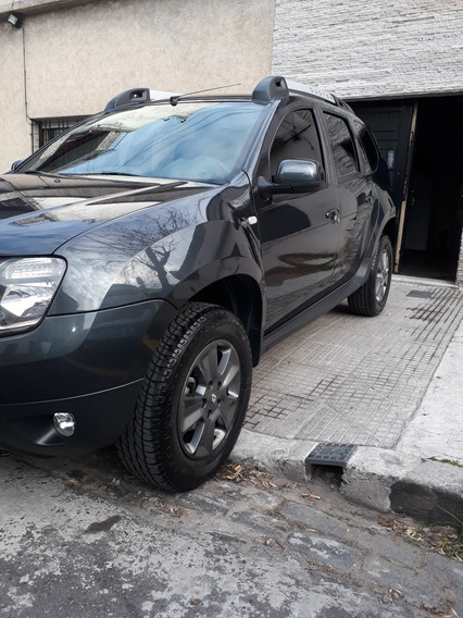 Renault Duster 2018 1.6 Ph2 4x2 Privilege