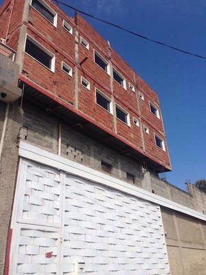 Edificio En Venta 16-2906 El Placer Cap.