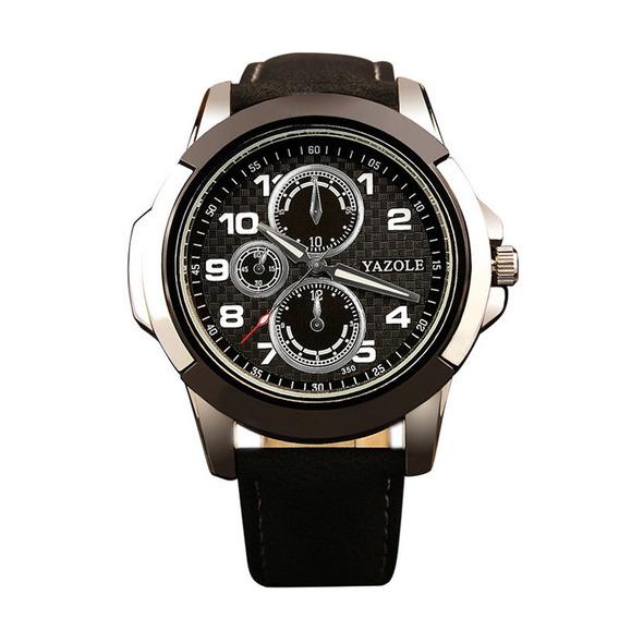 Relógio Masculino Esportivo Yazole 350