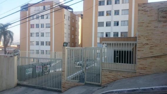 Apartamento Duplex Em Vila Carmosina, São Paulo/sp De 97m² 4 Quartos À Venda Por R$ 360.000,00 - Ad234564