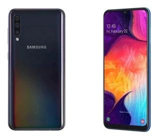 Celular Samsung A50 64gb Liberado