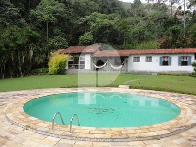 Casa- Petrópolis, Araras - 7071