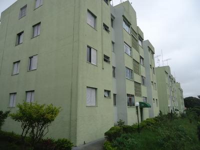 Apartamento - Vila Silvia - Ref: 5780 - L-5780
