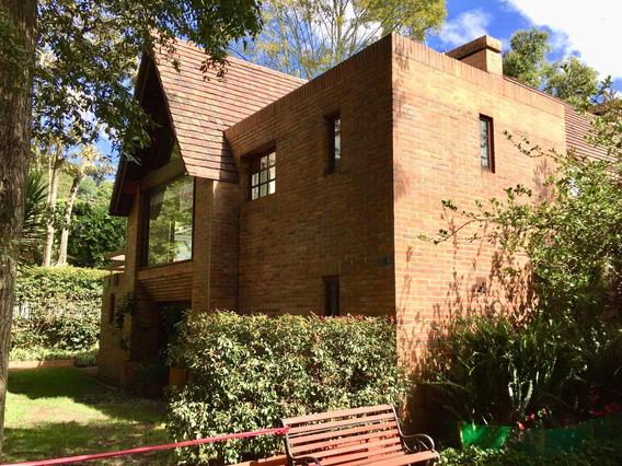 Casa Sotileza, Reserva Forestal Venta