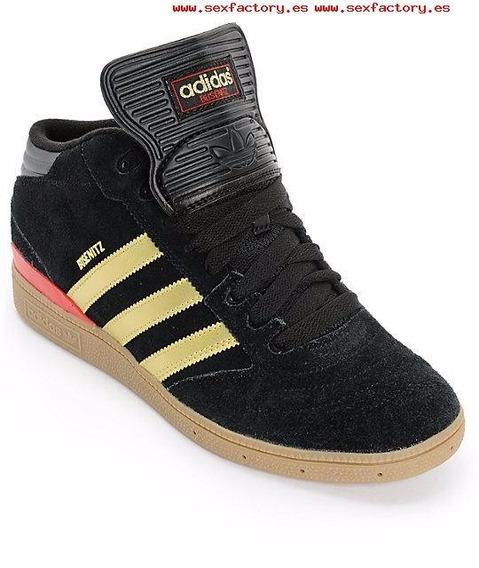 Zapatillas adidas Skateboarding Busenitz Importadas 38