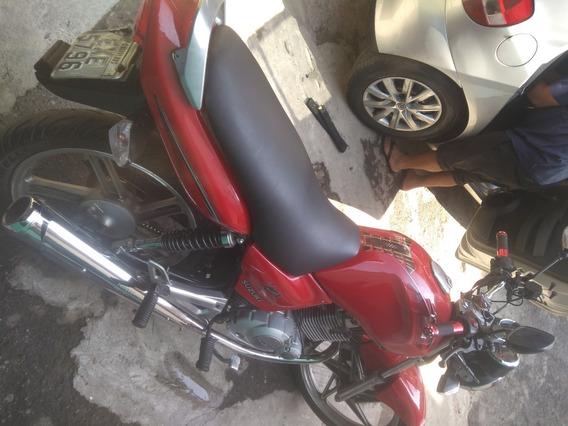 Suzuki Yes 125 En