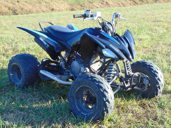 Yamaha Raptor 250 (yfm 250) 2008