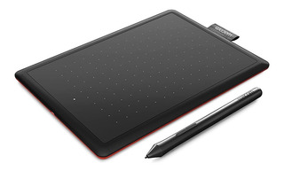 Tableta Grafica Digitalizadora Wacom One Small Usb Win Mac