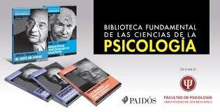 Biblioteca Fundamental De La Psicologia - Nacion - 58 Tomos