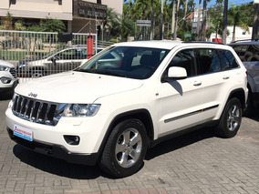 Jeep Grand Cherokee 3.6 Laredo Aut. 2011