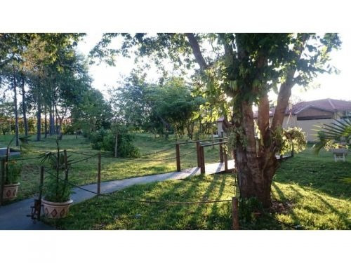Chácara Á Venda Zona Rural - 3500