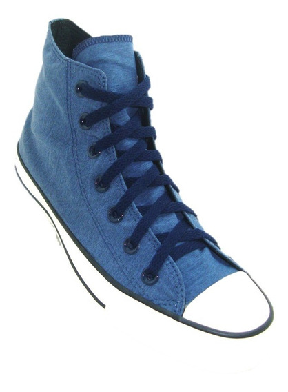Tênis Adulto Masculino Converse All Star Marinho Ct2040003
