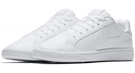 Tenis Nike Court Royale 833535-102 Originales