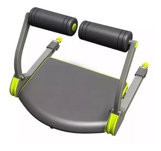 Fitness Tipo Wonder Core 6-1 Abdominales Perfectos Gimnasio