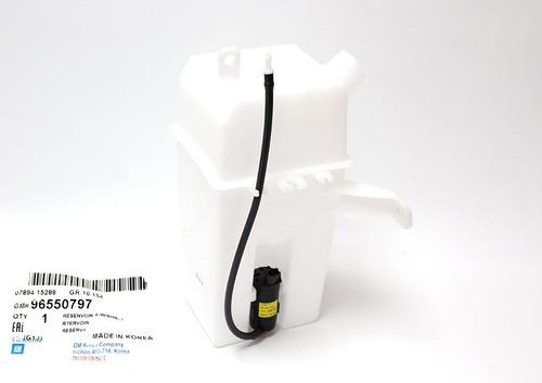 Envase Deposito Agua Limpiabrisas Chevrolet Optra