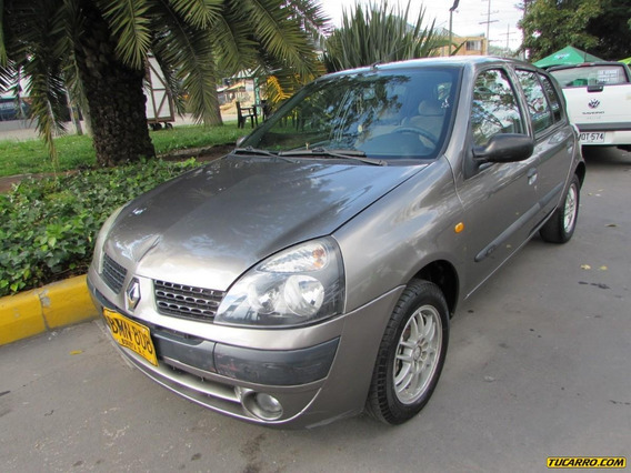 Renault Clio 1400 Mt