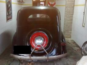 Fiat Balilla 1939 508cc 100% Original Unico Motor Roto