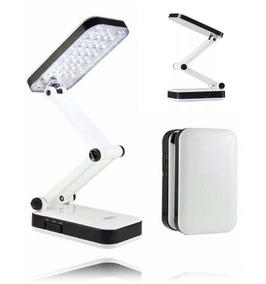 Luminária De Salão Mesa P/ Leitura Haste Flexível Bi-volt Nf