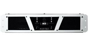 Amplificador Kr 12.0 10.000 Wrms