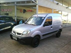 Renault Kangoo 1.5 2 Furgon Confort Con Aire