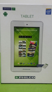 Tablet Philco Tp7a1l