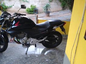 Cb 300 Honda 2011