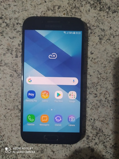 Samsung Galaxy A5 32gb Usado
