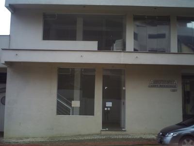 Sala Comercial No Centro De Jaraguá Do Sul, Sc