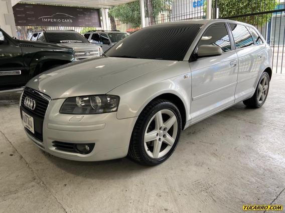 Audi A3 Sedan Sincronico