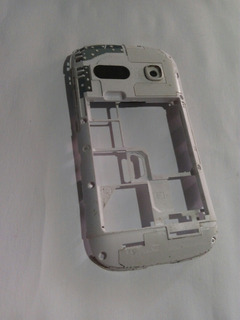 Aro Traseiro Leia Descr Alcatel One Touch Pop C3 4033e