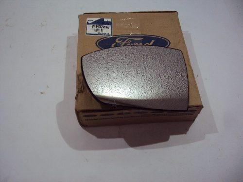 Ford Novo Ecosport Vidro Placa Espelho Retrovisor Ext L.e