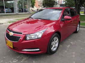 Chevrolet Cruze Nickel 1.8 Modelo 2012 Como Nuevo