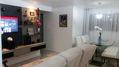Apartamento Em Bandeiras, Osasco/sp De 56m² 2 Quartos À Venda Por R$ 219.000,00 - Ap59317