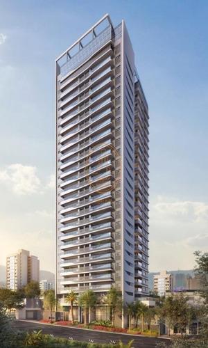 Apartamento  Com 3 Dormitório(s) Localizado(a) No Bairro Perdizes Em São Paulo / São Paulo  - 10318:916550