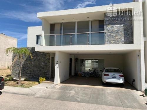Casa Sola En Renta Fracc. Los Laureles Residencial Durango