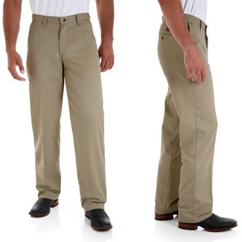 Pantalon Wrangler George Strait Cowboy Cut® Relaxl Fit 92mgs
