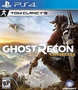 Tom Clancys Ghost Recon Wildlands Ps4 Original 1 Fisica