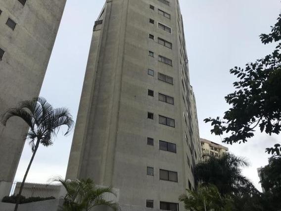 Apartamento En Venta 20-1065