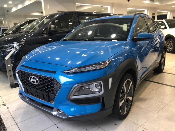 Hyundai Kona 4x4 Ultimate Año 2020