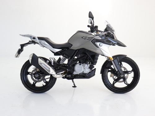 Moto Bmw G 310 Gs