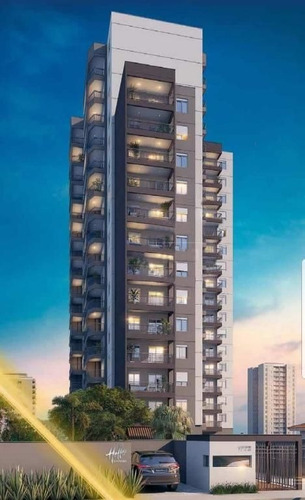 Imagem 1 de 9 de Apartamento Com 1 Dormitório À Venda, 36 M² Por R$ 278.000,00 - Santana (zona Norte) - São Paulo/sp - Ap10555
