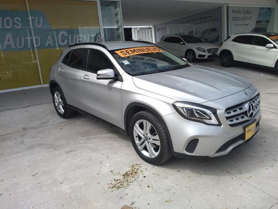 Mercedes-benz Clase Gla 1.6 200 Cgi At