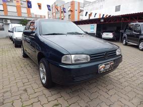 Volkswagen Gol 1000 Mi