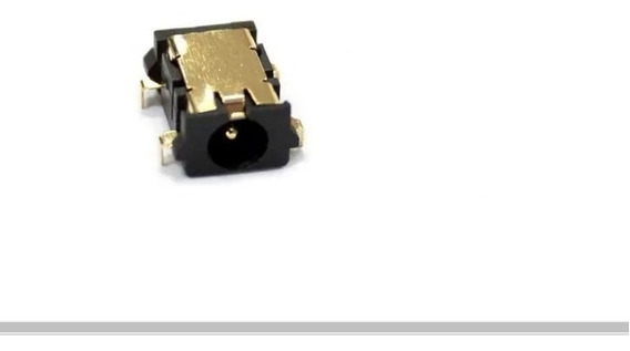 Conector Dc Power Jack Para Positivo Motion Q232a V3