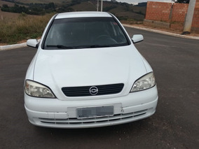 Chevrolet Astra Sedan 1.8 Gl 4p